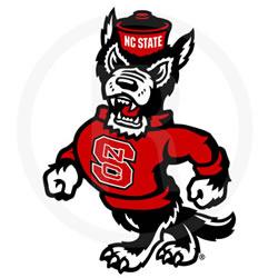 NC State Tuffy Logo