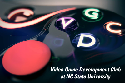 Video Game Developers Club